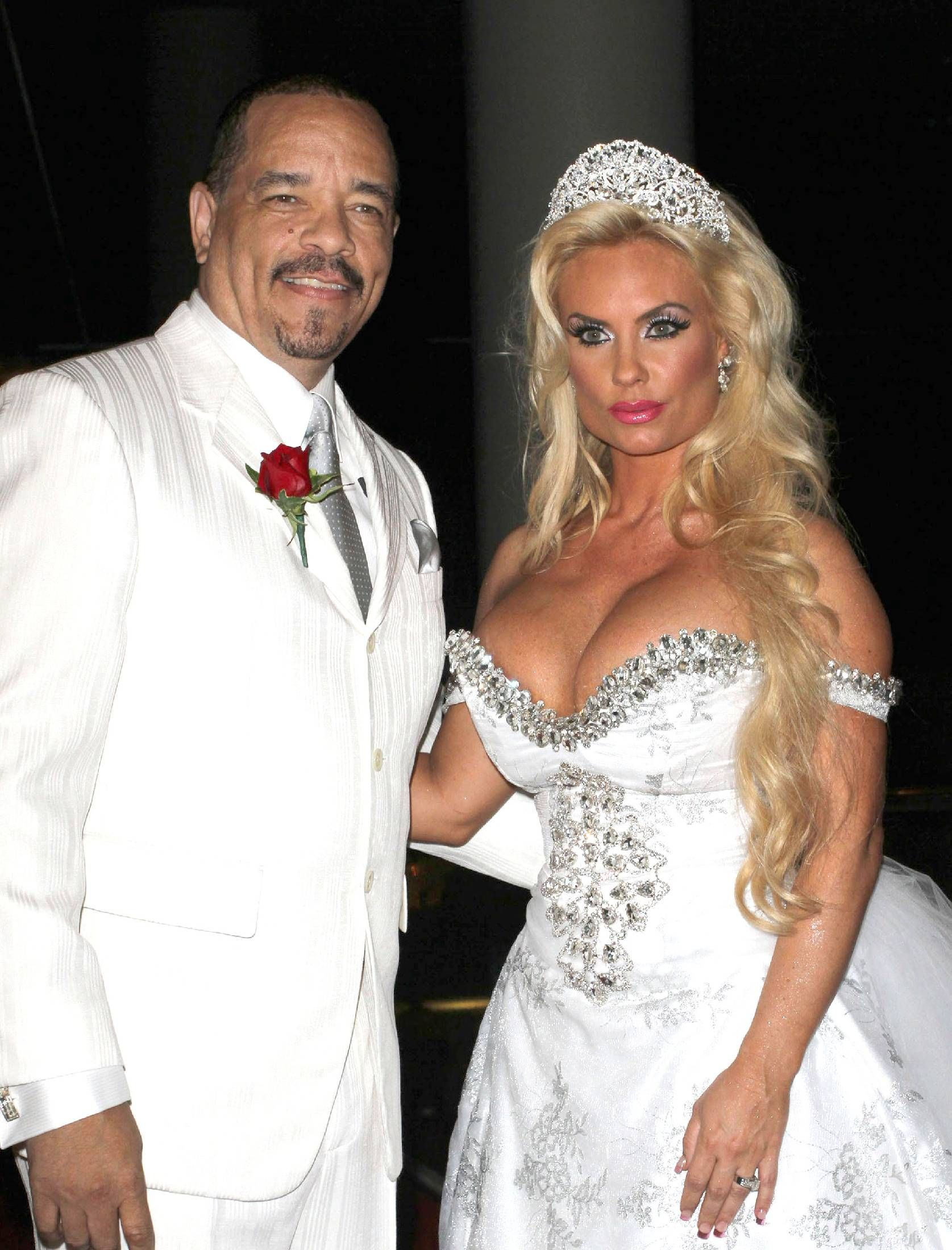 Ice T Coco Wedding Vows 5 Jpg 1675