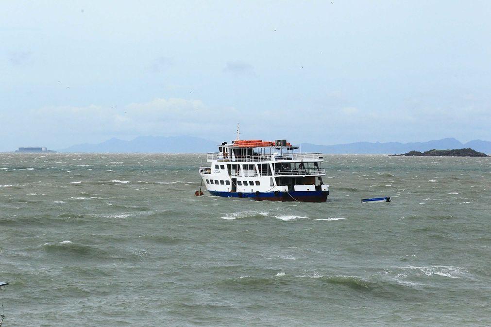 Emiten aviso de prevención para ambos litorales de Panamá - La Prensa
