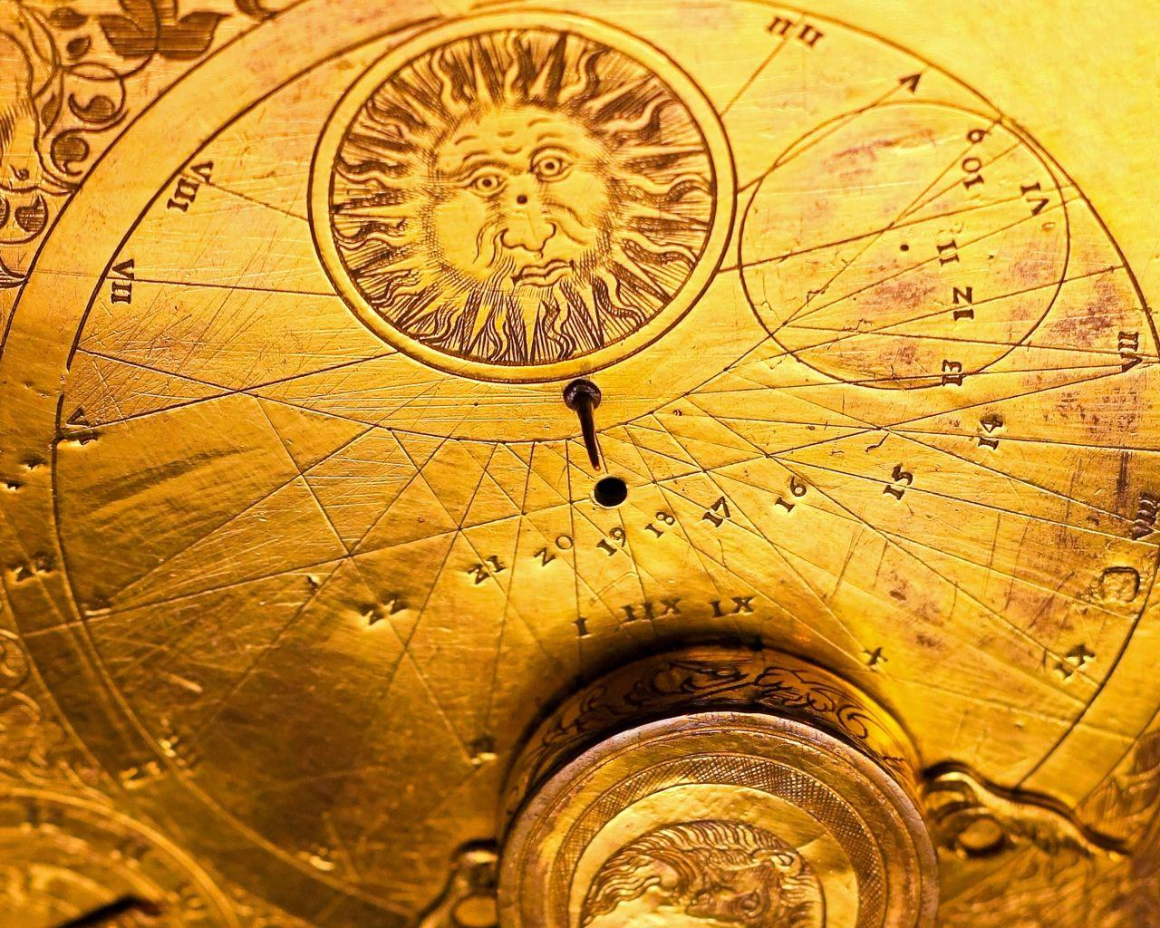 Astrology Symbol Key - Free Astrology Readings - Astrology