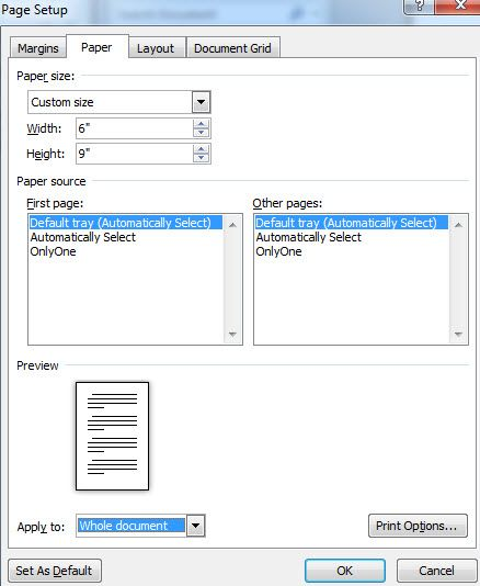 book formatting MS Word Self Publishing for Dummies Pinterest - free book template for word