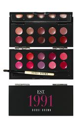 a little birdy told me that this is what started the Bobbi Brown empire. I must have one.