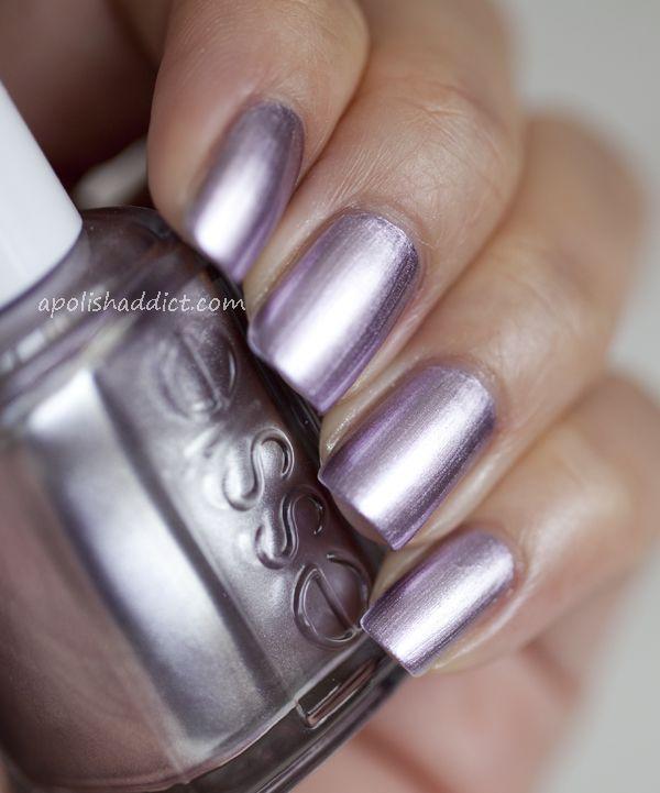 3 Essie Mirror Metallics in Nothing Else Metals | A Polish Addict ...
