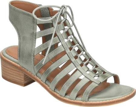 40438b63c3f Comfortiva Blossom Ghillie Lace Up Sandal (Women s)