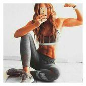 Fitness Mujer Motivacion - #fitness #Motivacion #mujer