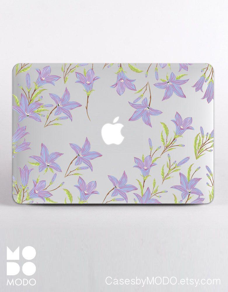 Macbook Pro 2018 Flower Art Case Macbook Air 13 Inch Case Etsy Art Case Macbook Air Case 13 Inch Flower Art