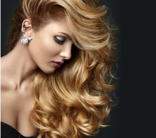7a866691d  New  The 10 Best Hairstyles (with Pictures) - Não deixe para amanhã aquela  produção de diva que você pode fazer hoje por  biancatavares…