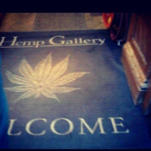Olanda- museum of marijuana