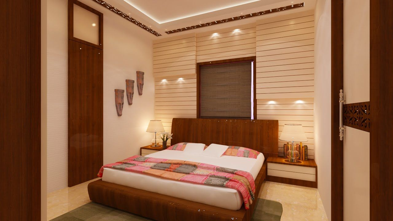 Small Bedroom Interior Small Bedroom Interior Bedroom Interior Bedroom Design