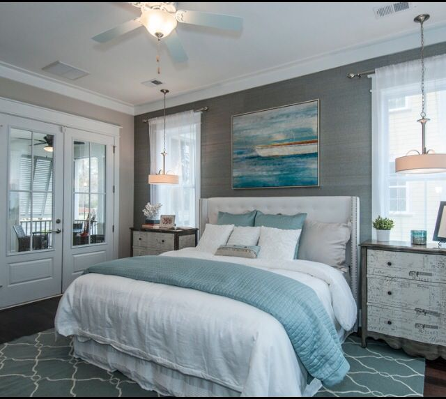 Pin By Kera Butler On For The Home- Master Bedroom