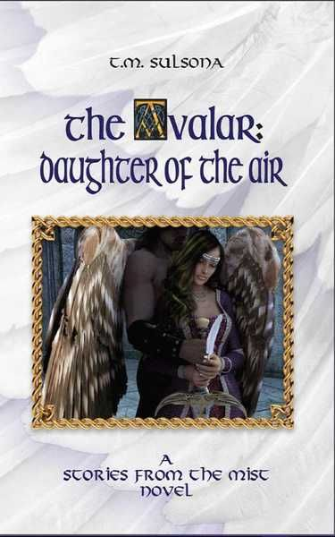 Download The Avalar: Daughter of the Air