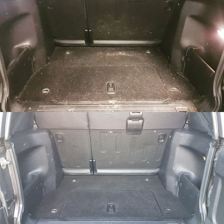 Car valeting detailing Taunton Automobiles (With images