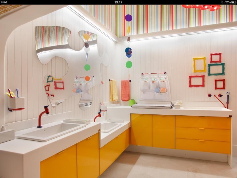 Best bathroom ever Bath time for kids! Pinterest Bath