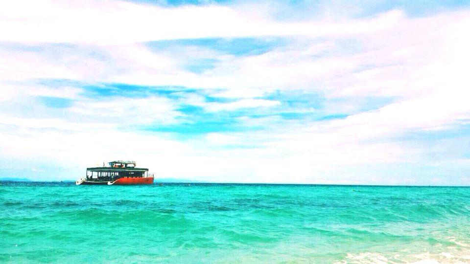 Koh-samet  Rayong Thailand