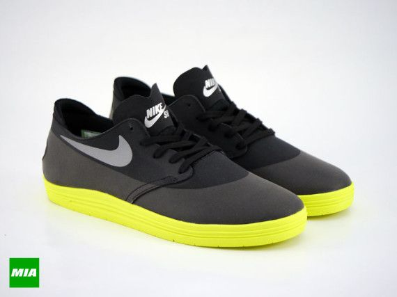 Nuevo estilo zapatillas nike running baratas high sb lace up
