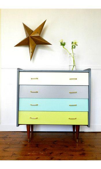 Commode - colors | Deco | Pinterest | Bebe, Cuartos para niños y ...