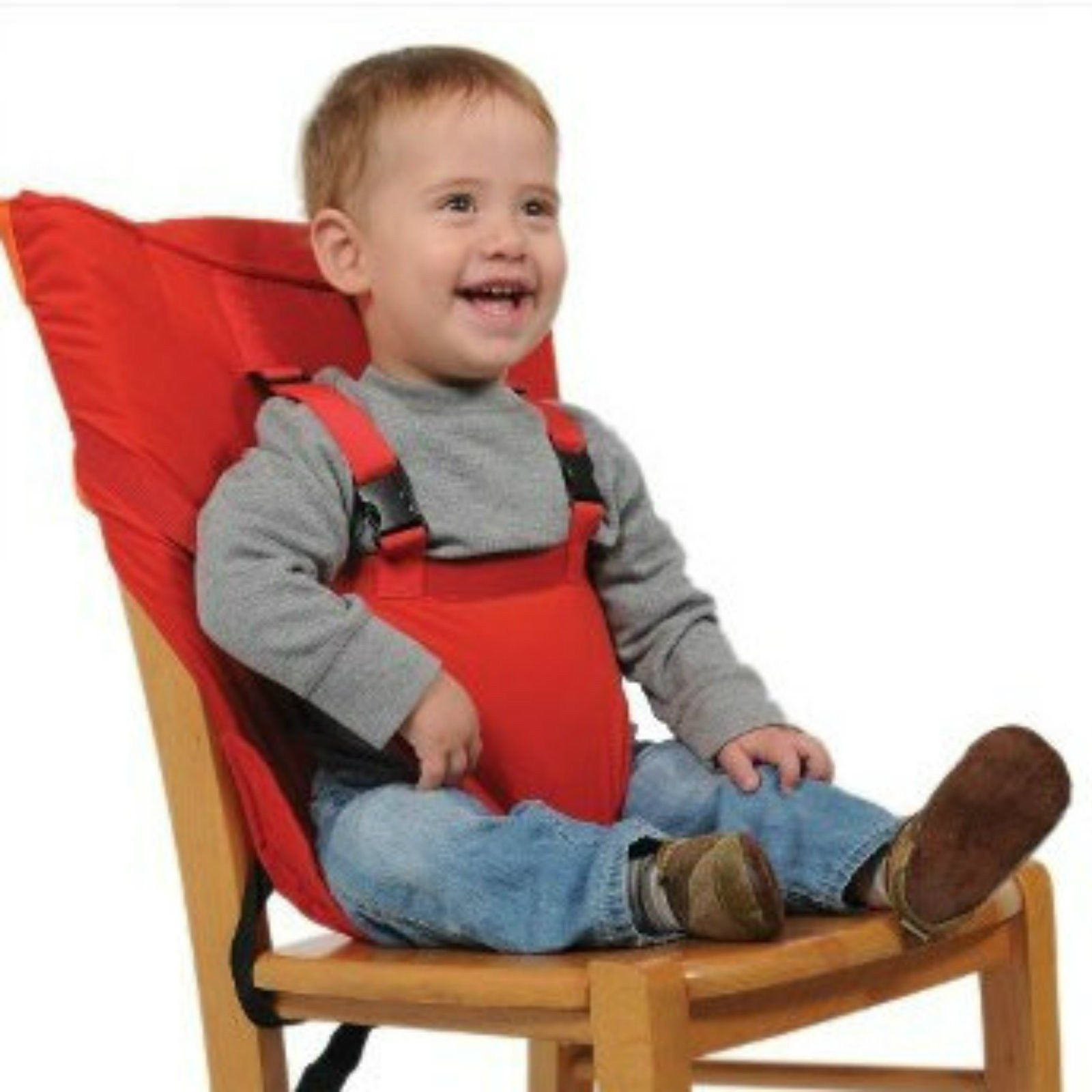 Portable Travel Foldable Washable Baby Infants Dining High Chair ...