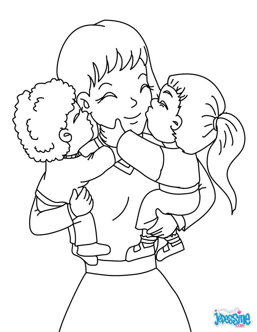 On aime tous faire plein de câlins à notre maman. Alors pour la fête des mères offrez lui ce ...
