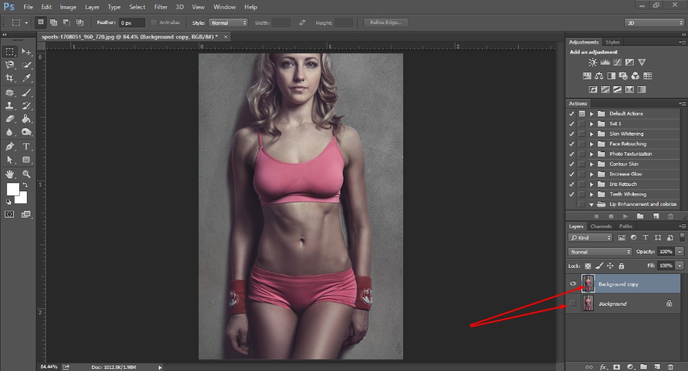 How To Photoshop Abs Make Or Add Six Pack On Yourself Or Others Photo Editing Services Photoshop Photoshop Techniques