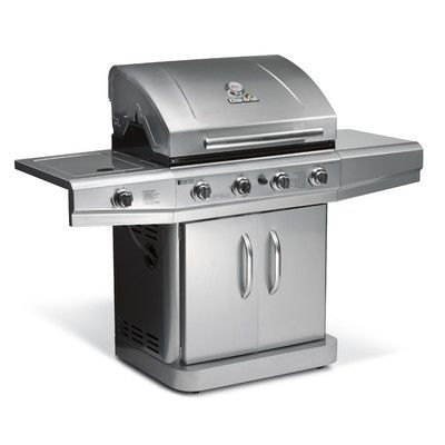Bbq Pro 2 Burner Gas Grill Outdoor Living Grills Gas Grill Outdoor Gas Grills Char Broil