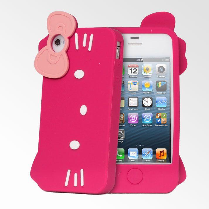 Hello Kitty IPhone 4