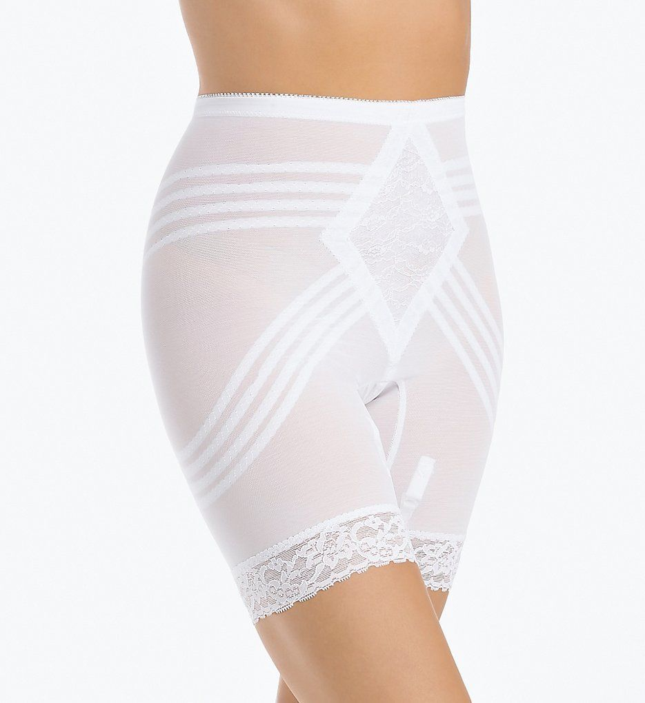 c0aba4becfe Rago Long Leg Girdle Panties 679 -Rago Shapewear