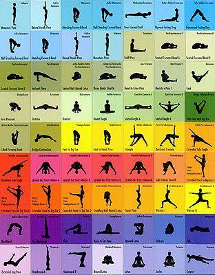 30 trends ideas printable yoga poses sanskrit flashcards