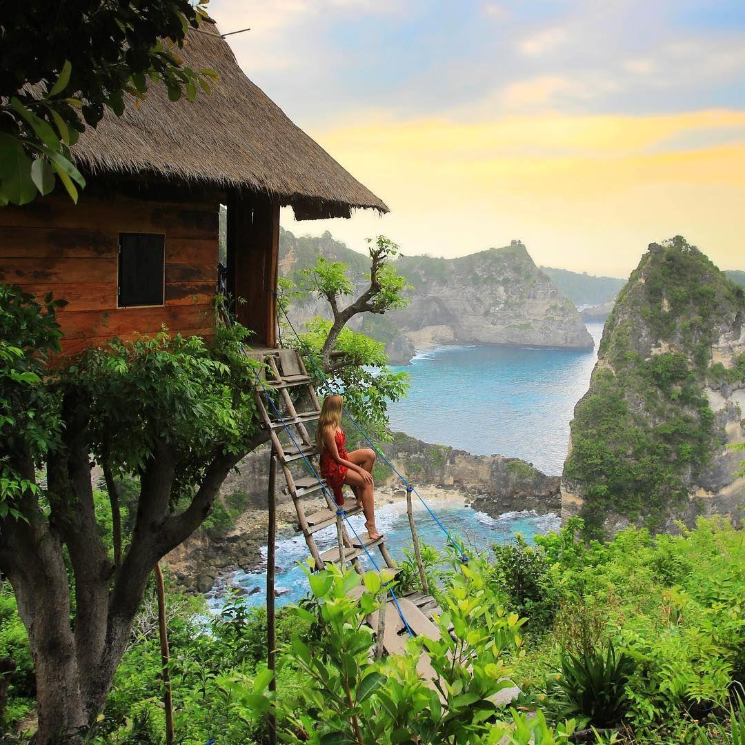 Bali Beach House: Neyu ☀️ Yoga