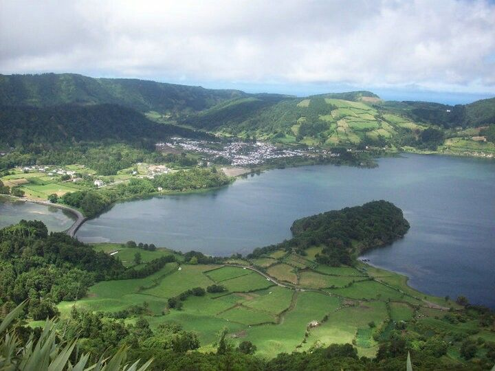 My home Sao Miguel