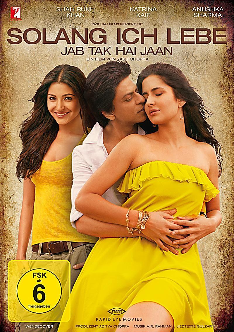 Jab Tak Hai Jaan Full Movie Deutsch