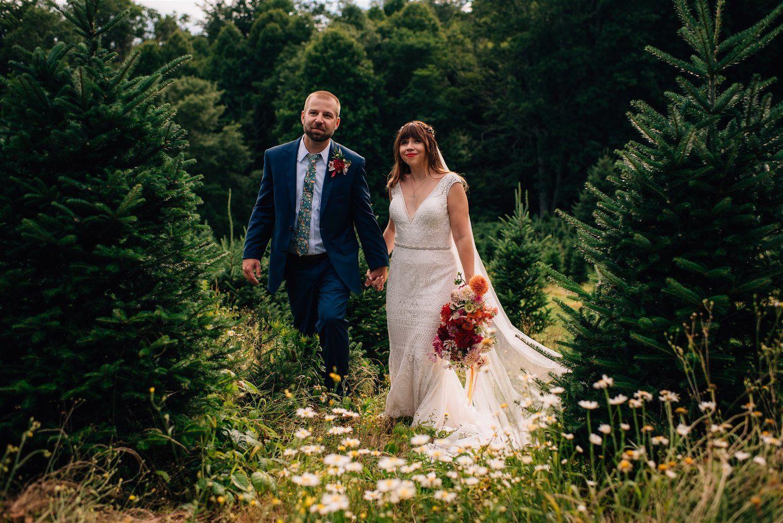 North Carolina Wedding PhotograpySawyer Family Farmstead ...