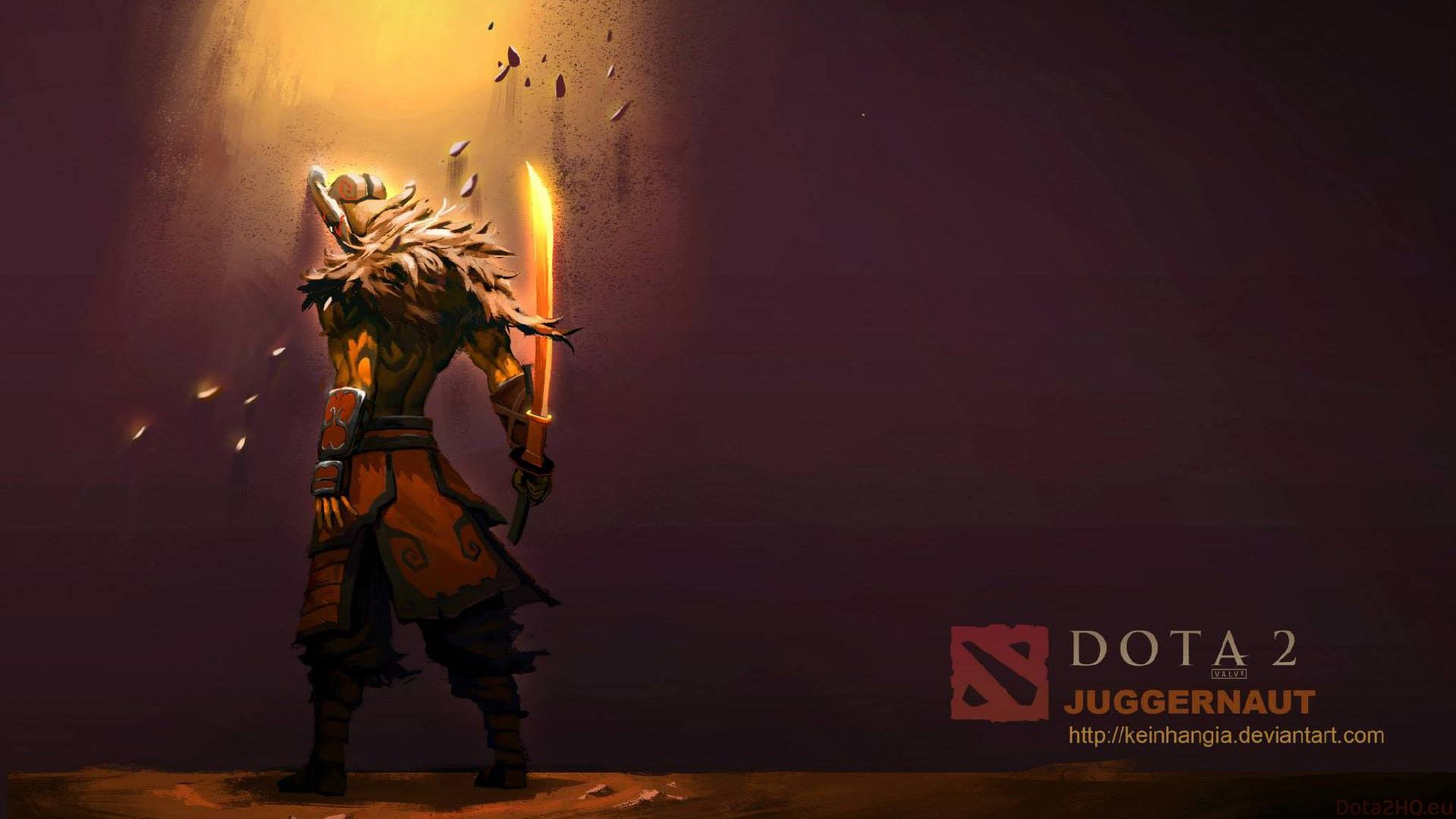 1920x1080 Juggernaut Dota 2 Wallpaper Hd