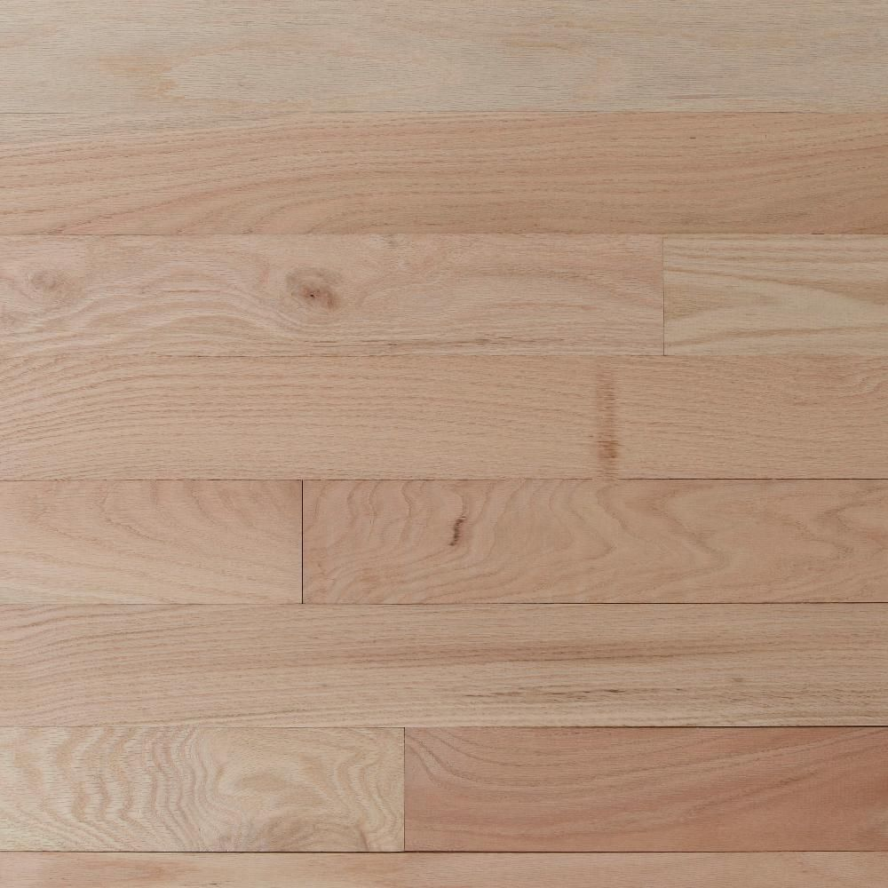 1 Common Oak 3 4 In Thick X 2 1 4 In Wide X Random Length Solid Hardwood Flooring 19 5 Sq Ft In 2020 Solid Hardwood Floors Hardwood Floors Wood Floors Wide Plank