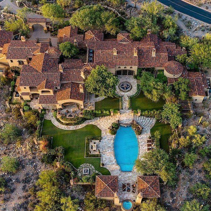 """WOLF LUXURY On Instagram: """"$7.9 Million Mansion In"""