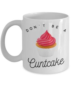 Funny & Rude Coffee Mugs