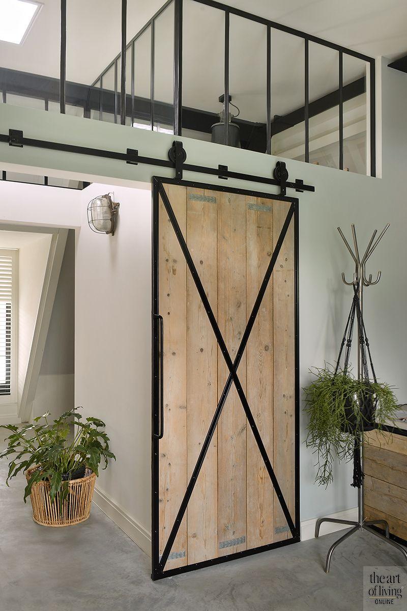 Stalen binnendeuren | StalendeurenHuys