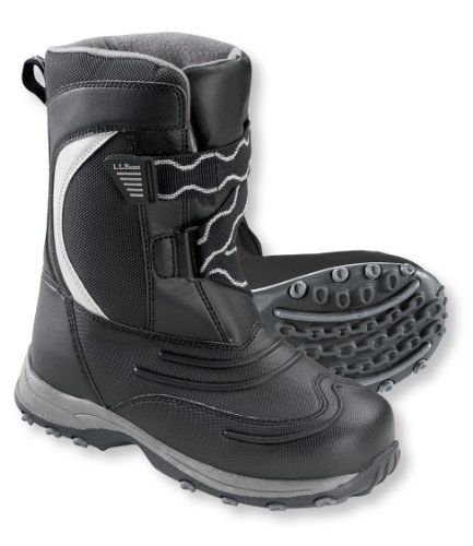 ed2efd056398 Kids  Snow Treads Boots L.L. Bean.  39.95