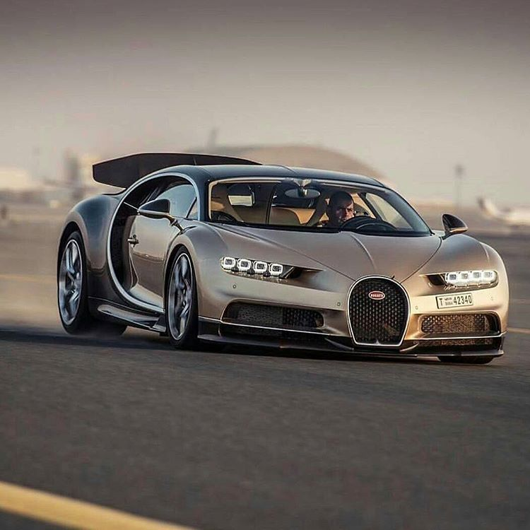 #Chiron in Action