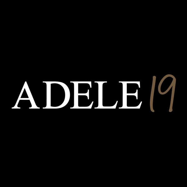 Adele - 19 (Deluxe Edition) (2008) [iTunes Plus AAC M4A