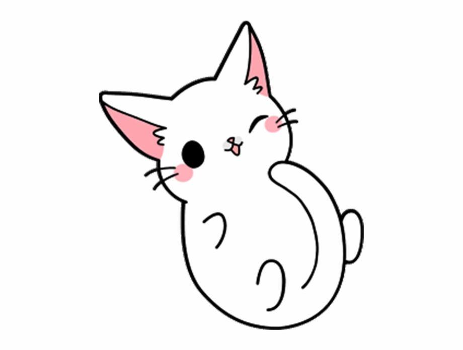 Cat Kitten Drawing Cute Cartoon Cute Cat Drawings Free Png Kitty Drawing Kitten Drawing Cat Drawing