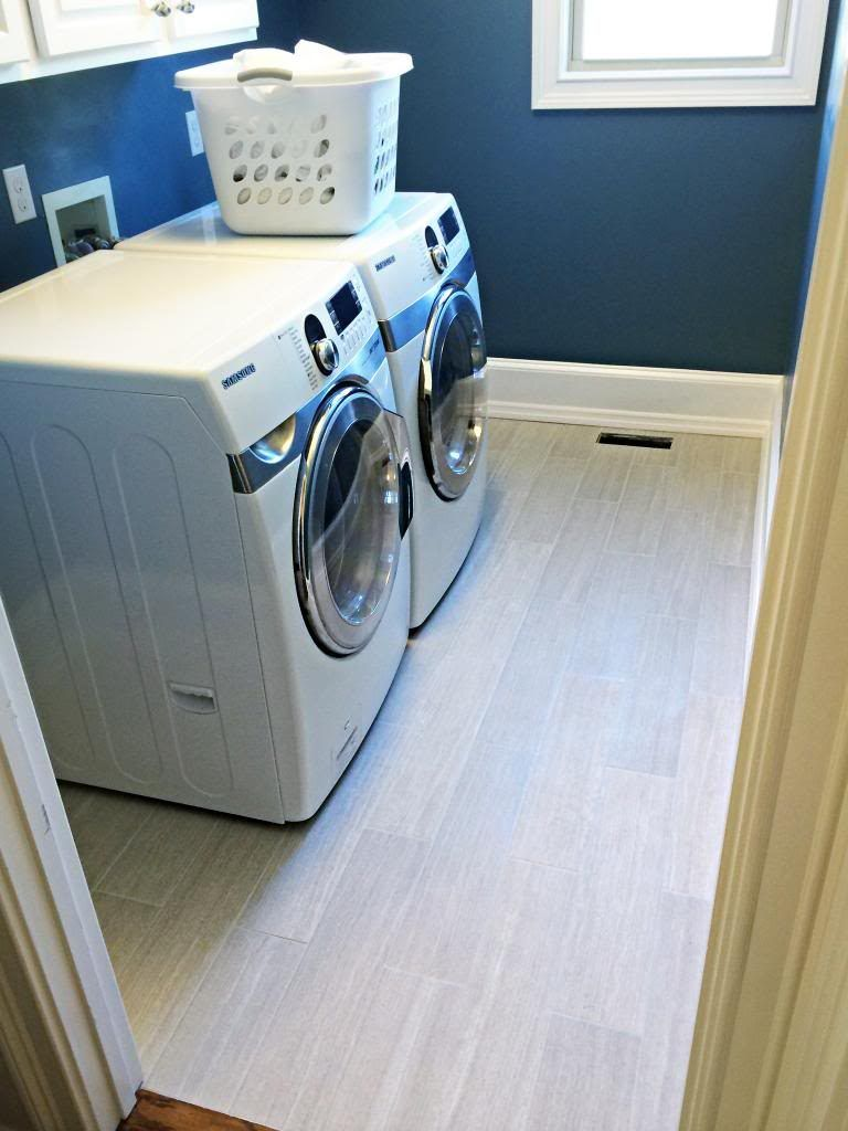 Laundry Room Ideas. Fascinating Laundry Room Tile Floor Ideas: Model Laundry  Room Tile Floor