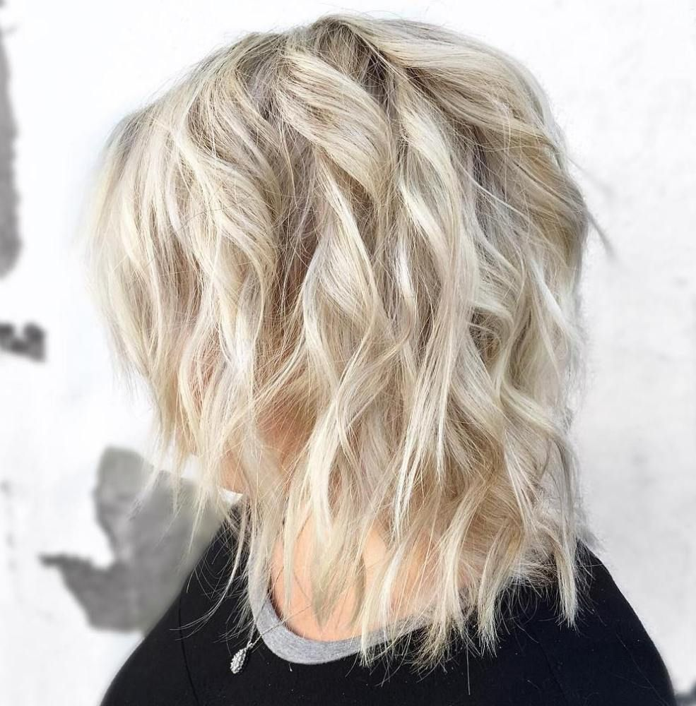 Winning Looks with Bob Haircuts for Fine Hair Hairstyles Hair