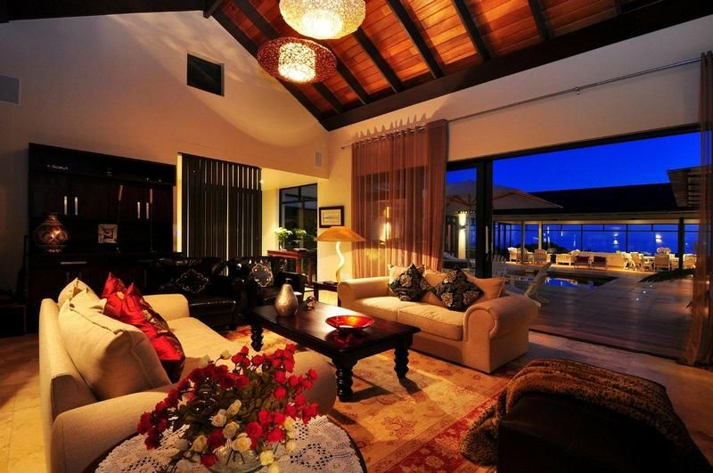 1 of 2 living rooms with mood lighting | Room, Home ...