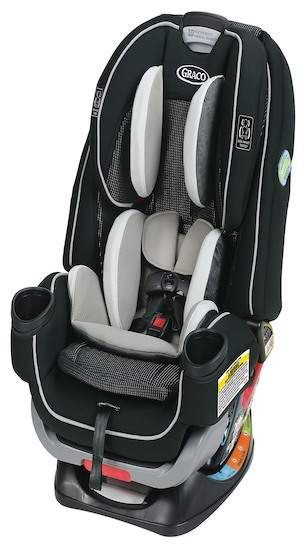 Graco 4ever Extend2fit 4 In 1 Car Seat Best Car Seats Baby Car Seats Car Seats
