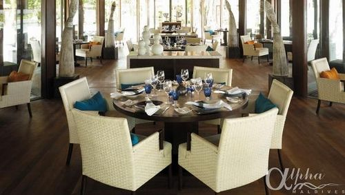javvu-restaurant-interior  Shangri-La's Villingili Resort & Spa by Alpha Maldives - Maldives Luxury Resorts  https://www.alphamaldives.com/resort/shangri-la-s-villingili-resort_23_home_0.html