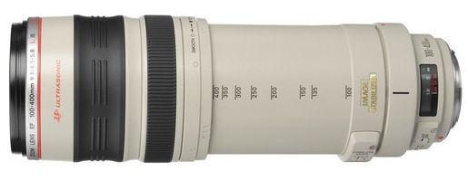 Canon Ef 100 400mm F 4 5 6l Is Update Due In Coming Months Canon Ef Canon The 100