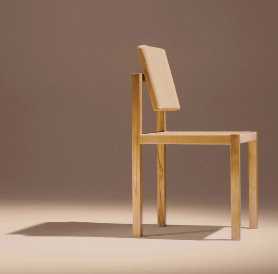 Quae Minima Dining Chair By Claudia Moreira Salles Available At