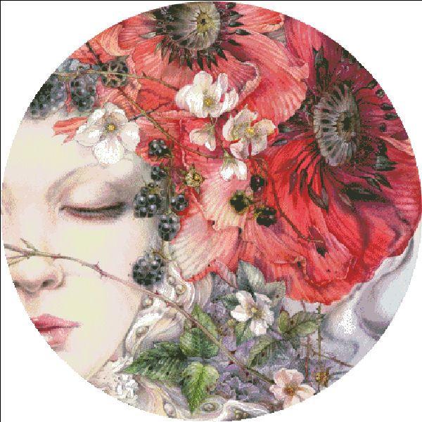 She Sleeps by Stephanie Pui-Mun Law
