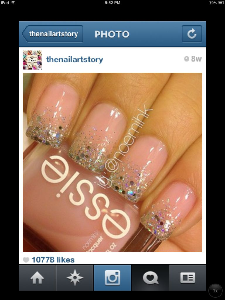 Pin by Yareth Torres on Nails | Pinterest