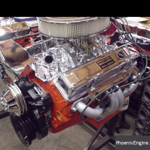 Chevy 350 355 hp turnkey crate engine yes projects for Motores y vehiculos phoenix