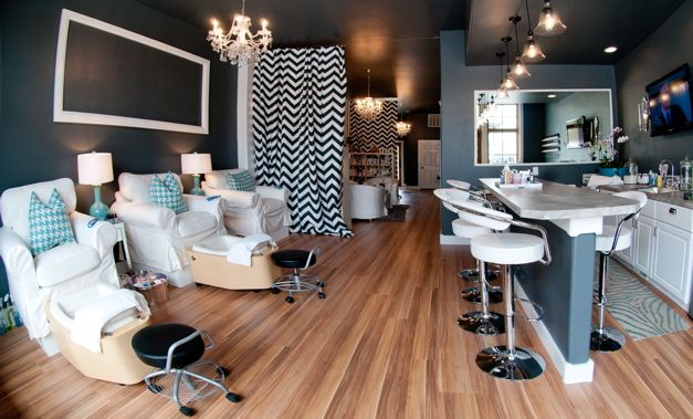 nail salon interior design ideas nail salon interior design ideas with